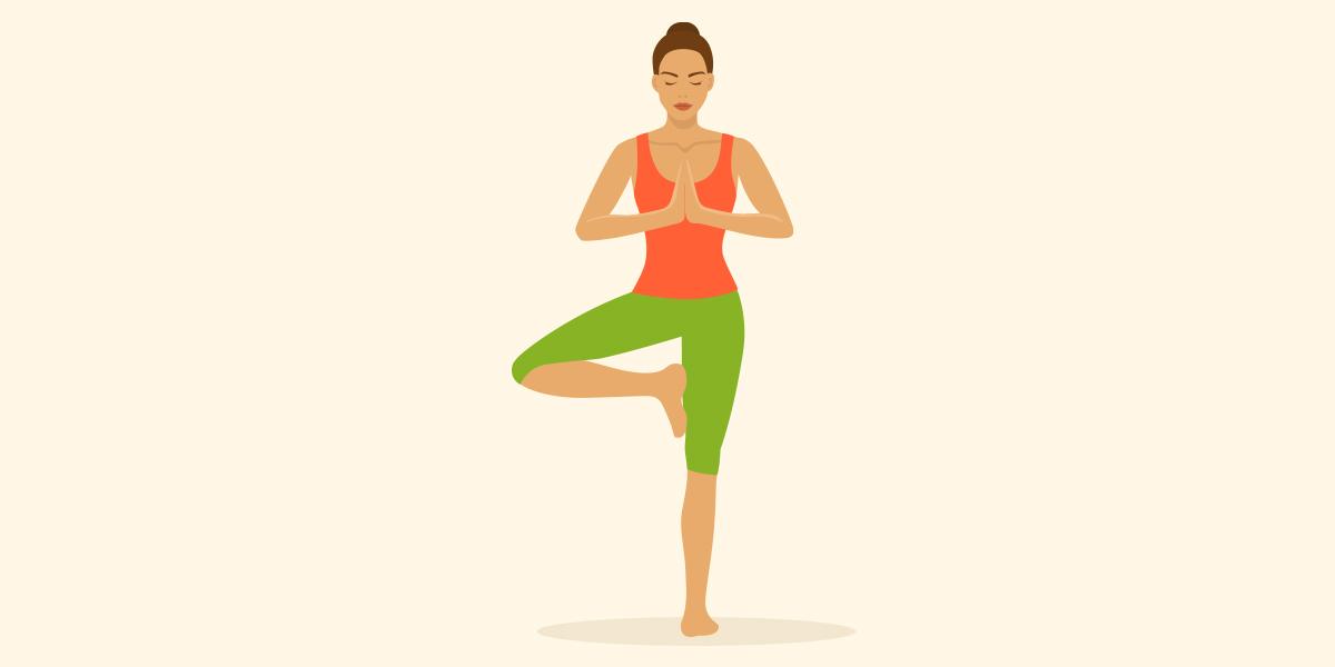 Le yoga : esprit sain et corps sain